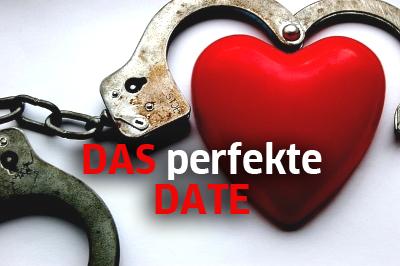 Das perfekte Date buchen
