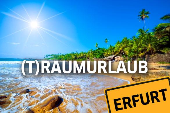Escape Room Erfurt – (T)raumurlaub