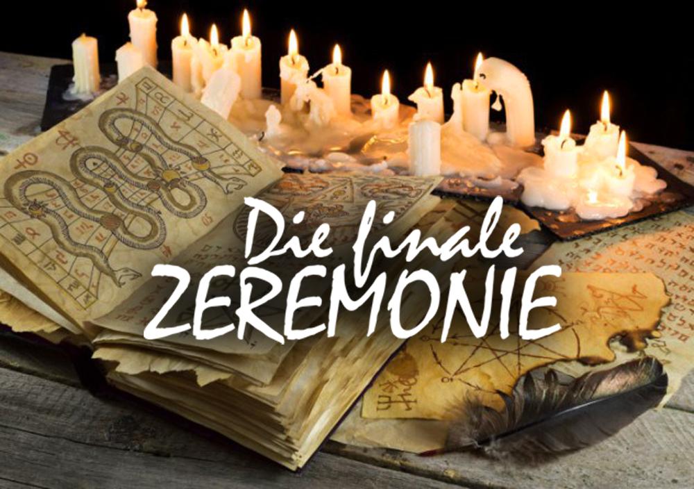 Die letzte Zeremonie – Escape Room Weimar